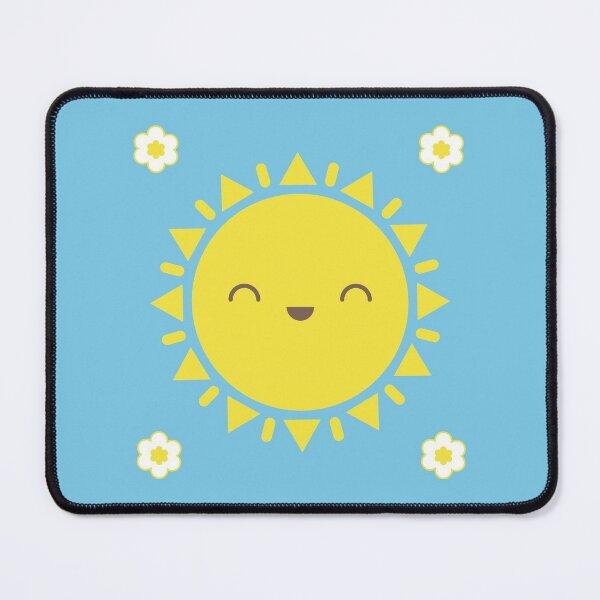 Kawaii Sunny Days Mouse Pad