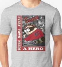 Eric Cartman The Coon T-Shirt