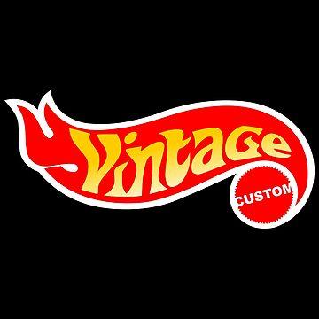 Custom Vintage by amyaustin168