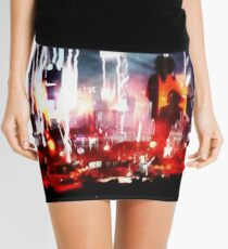 The Cure 2016 Mini Skirt