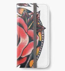 girls iPhone Wallet/Case/Skin