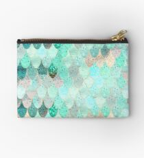 SUMMER MERMAID Studio Pouch