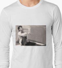 Robert Downey Jr.  // Less Than Zero T-Shirt