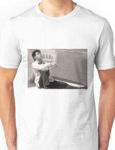Robert Downey Jr.  // Less Than Zero Unisex T-Shirt