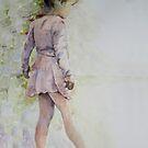 Ballet Girl by pamfox