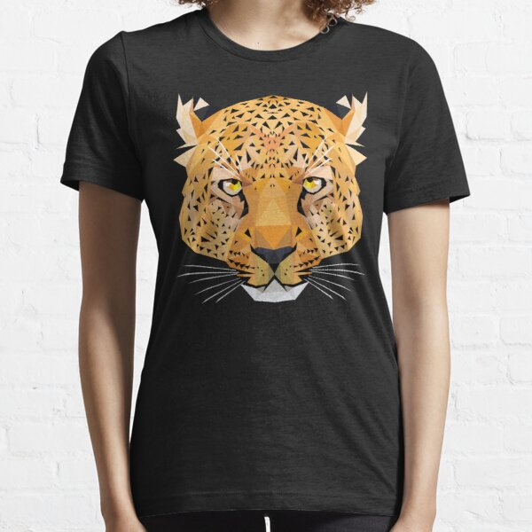 The Jaguar is watching you Essential T-Shirt