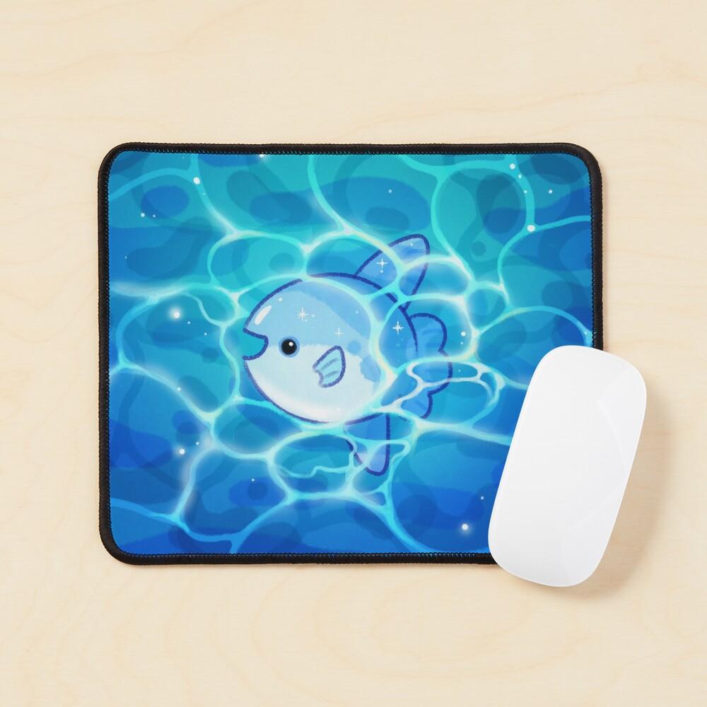 ¡Cómo mola el mola! (mola mola is cool) Mouse Pad