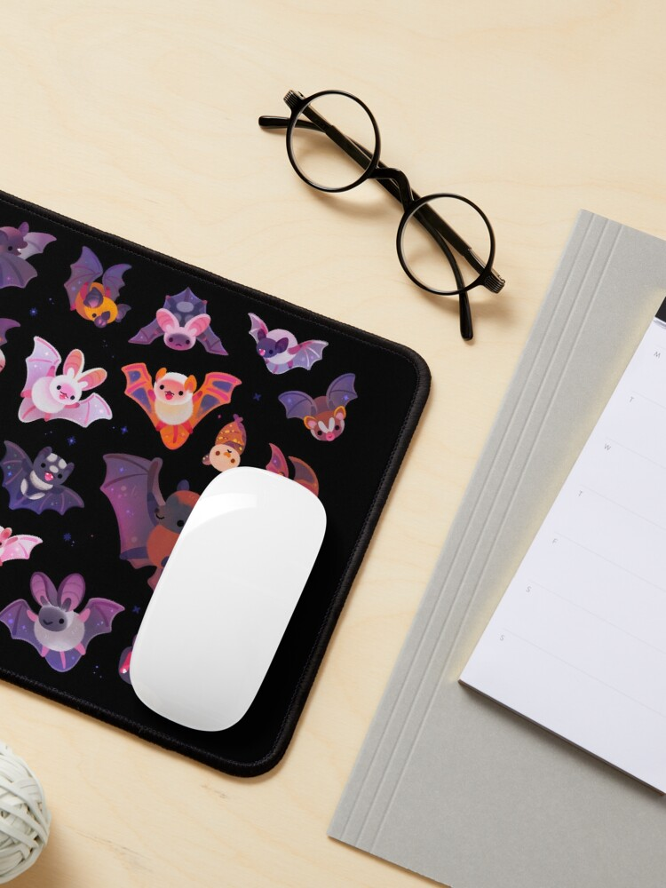 Alternate view of Bat Mouse Pad
