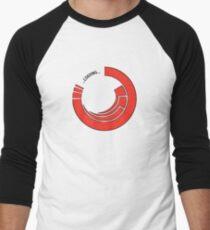 Sitecore Loading Men's Baseball ¾ T-Shirt