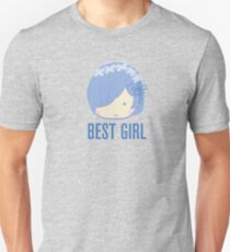 Rem Best Girl Unisex T-Shirt