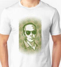 Hunter S. Thompson 420 T-Shirt