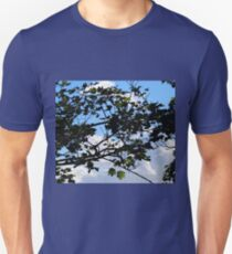 Garden View...........Lyme Dorset UK T-Shirt