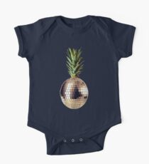 Ananas party (pineapple) One Piece - Short Sleeve