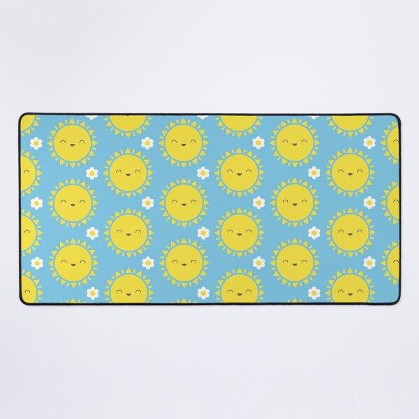 Kawaii Sunny Days Desk Mat