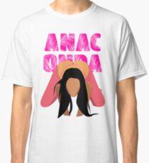 Anaconda Pt 2 Classic T-Shirt