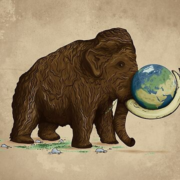 Save the Planet III by RobertRichter