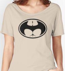 Buttman Women's Relaxed Fit T-Shirt