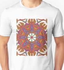 Trident Mandala of Shiva T-Shirt