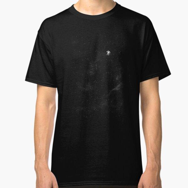 Gravedad Camiseta clásica