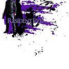 Resident Evil 6 - Leon 2 by Jonathan Masvidal