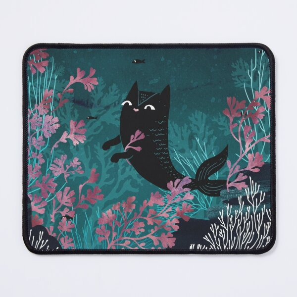 Undersea Mouse Pad
