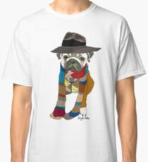 Doctor Who (Dr Who) Classic T-Shirt