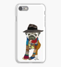 Doctor Who (Dr Who) iPhone Case/Skin