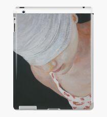 child iPad Case/Skin