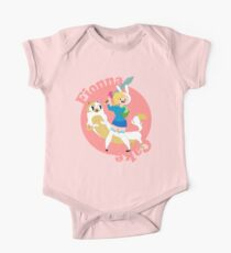 Fionna & Cake Kids Clothes