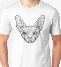 Sphinx Cat T-Shirt