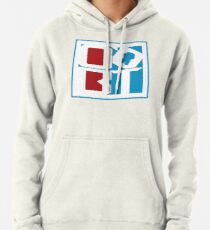 O'BOTs Spread Love 2.0 Pullover Hoodie