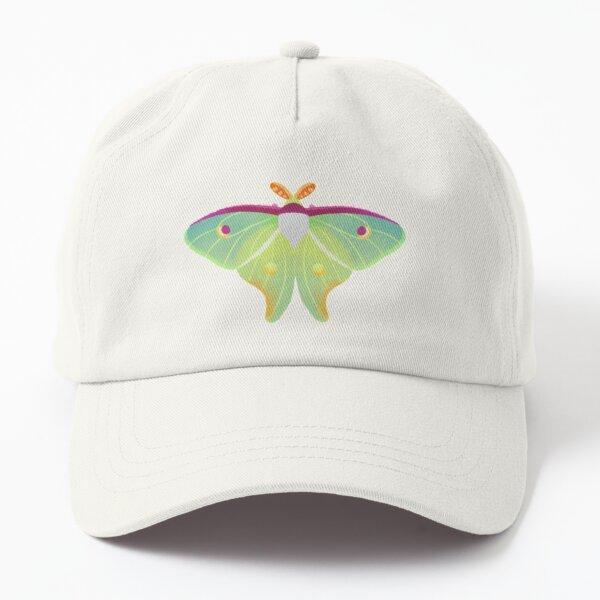 Moth Dad Hat
