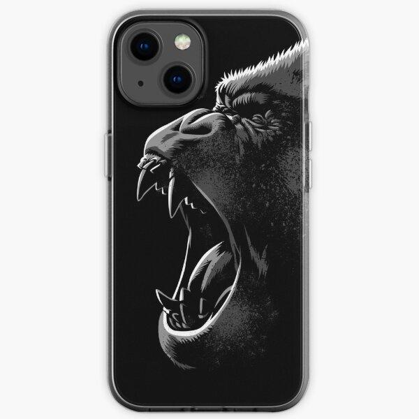 Gorilla iPhone Flexible Hülle