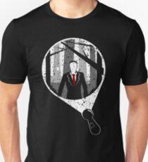 Tshirt Lost in Forest version 1 Unisex T-Shirt