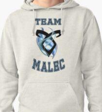 Sudadera con capucha Team Malec