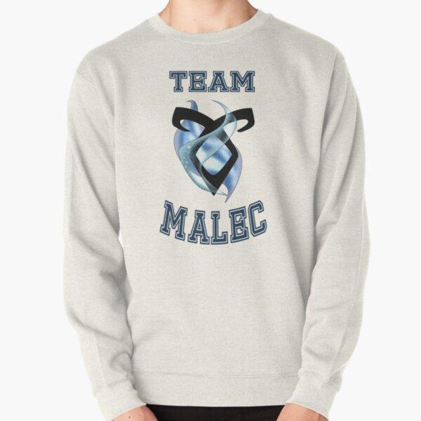 Team Malec Pullover Sweatshirt