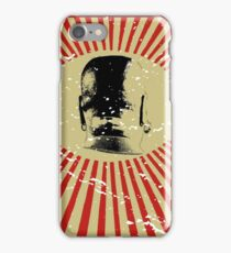 Pulp Faction - Marsellus iPhone Case/Skin