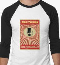 Pulp Faction - Marsellus Men's Baseball ¾ T-Shirt