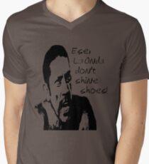 Geronimo Men's V-Neck T-Shirt
