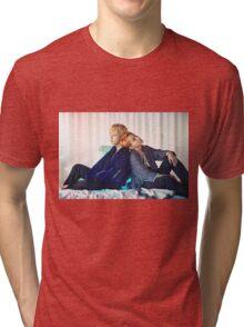 jhope V Tri-blend T-Shirt