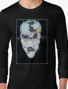 .The Second Coming Of Christ. Long Sleeve T-Shirt