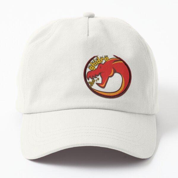 GS198 - NSA Tool Ghidra Dad Hat