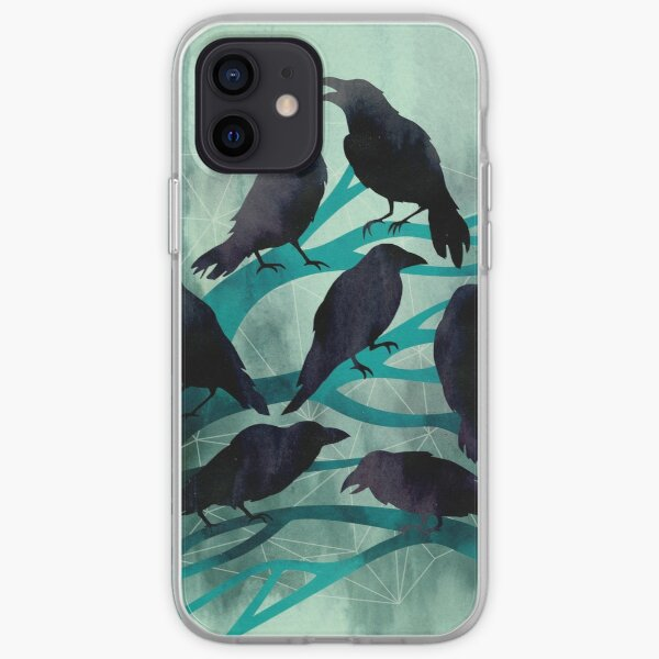The Gathering iPhone Soft Case