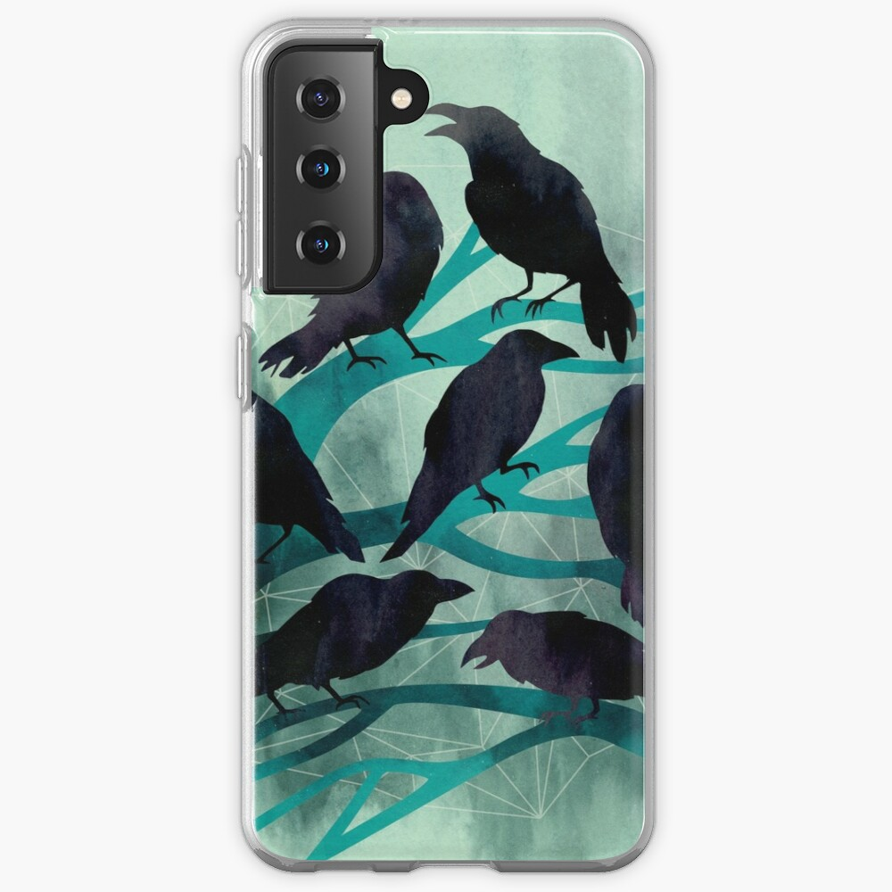 The Gathering Case & Skin for Samsung Galaxy