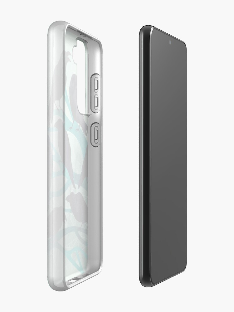 Alternate view of The Gathering Case & Skin for Samsung Galaxy