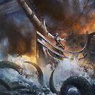 Core Rulebook: Kraken by John Wick