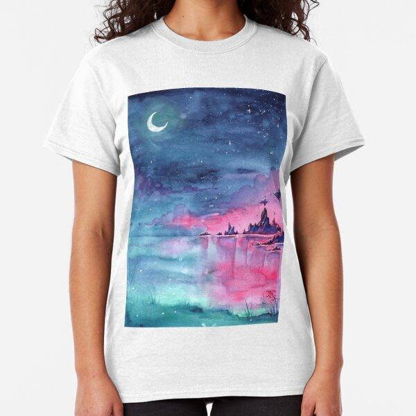 Moonlit Dream Classic T-Shirt