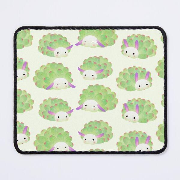 Sea sheep Mouse Pad
