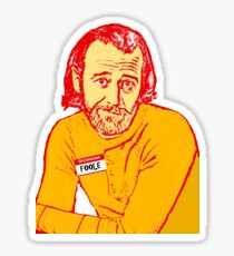 Foole Sticker