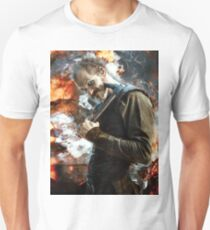 Floki- Fire and ash T-Shirt